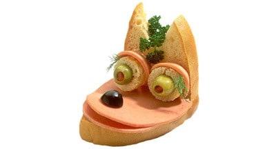 sandwich cool