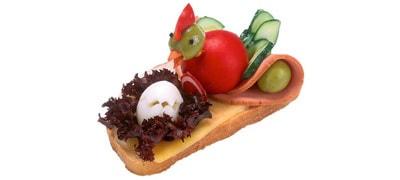 sandwich cooler
