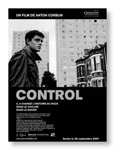 Control d'Anton Cobijn joy division ian curtis