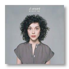 St. Vincent (annie Clark) album marry me Polyphonic Spree